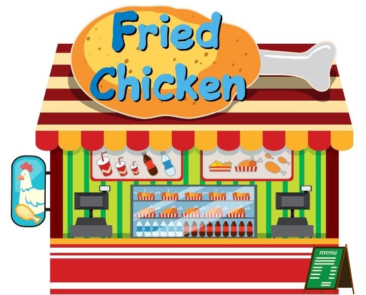Fried Chicken Shops for sale in Bournemouth