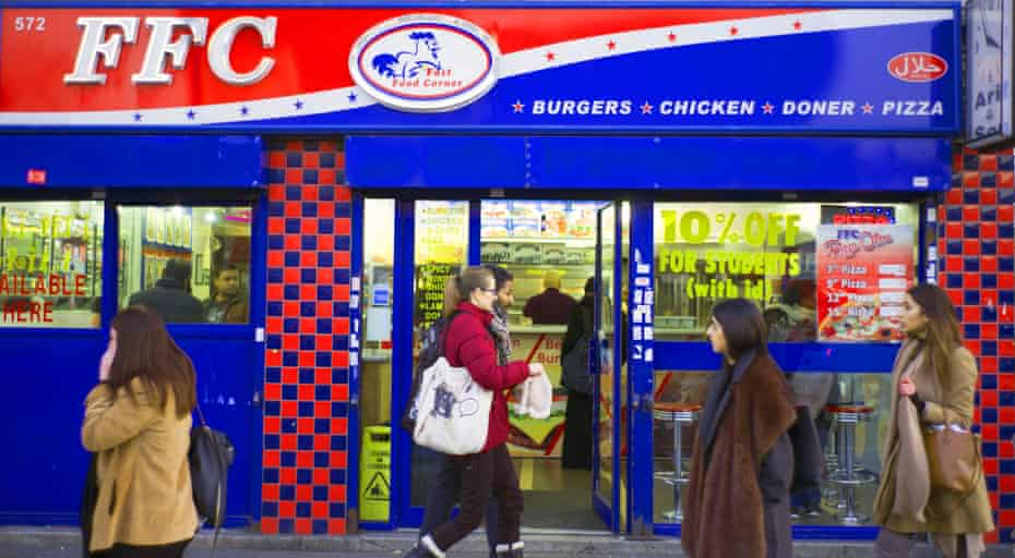Fried Chicken Shops for sale in Torquay