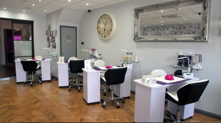 Beauty Salon for sale in Bournemouth