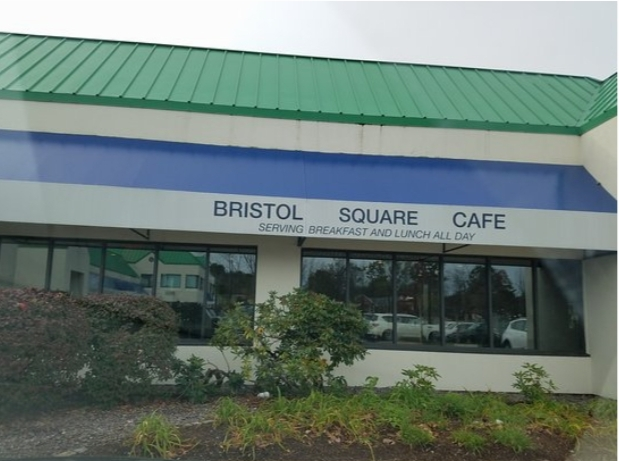 Cafe business for sale Exeter