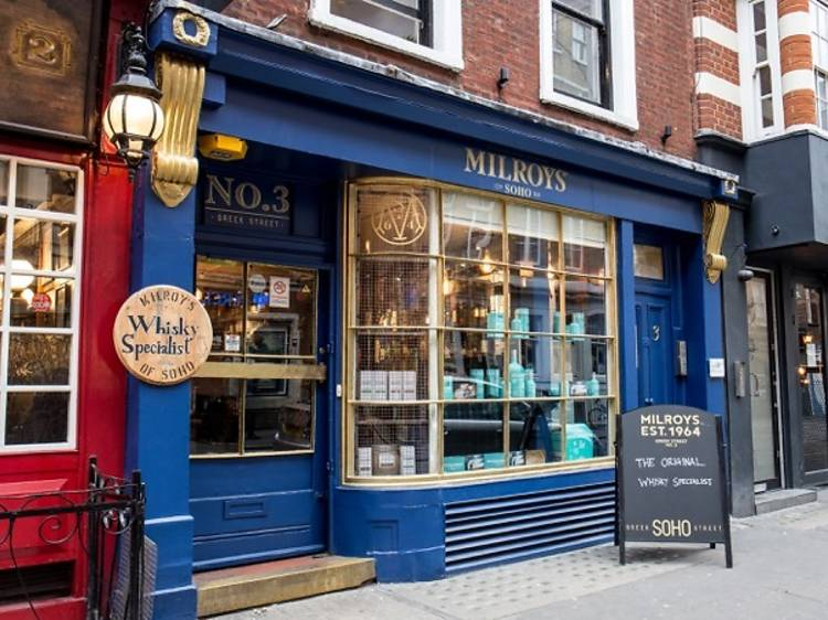 Local Small shops for sale in Manchester